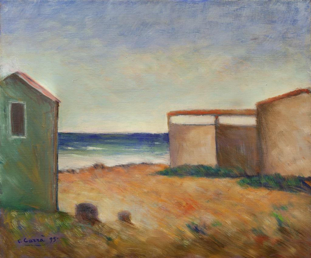 Carrà - Spiaggia